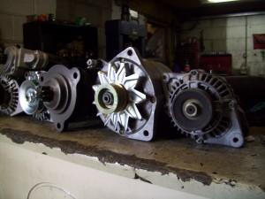 Alternators Lalor Auto Electrics